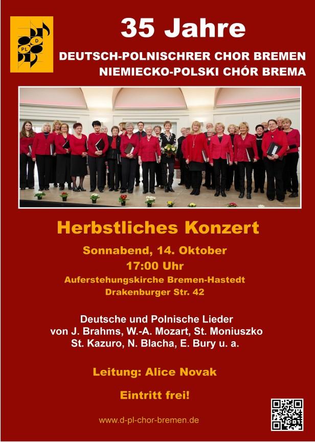 2017_10_14 Konzertplakat